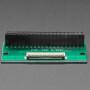 40-pin FPC to Straight 2x20 IDC Female Socket Header