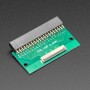 40-pin FPC to Right Angle 2x20 IDC Female Socket Header