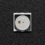 NeoPixel Mini 3535 RGB LEDs w/ Integrated Driver Chip - Black - Pack of 100