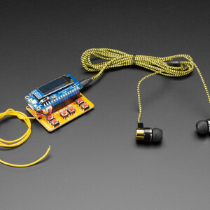 ScoutMakes FM Radio Kit