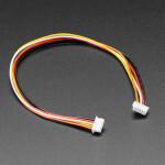 1.25mm Pitch 5-pin Cable 20cm long 1:1 Cable - Molex PicoBlade Compatible