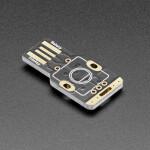Adafruit Rotary Trinkey - USB NeoPixel Rotary Encoder