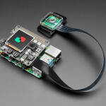 Microsoft Machine Learning Kit for Lobe with Raspberry Pi 4 2GB