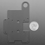 Raspberry Pi 4 Pro Mounting Plate for HQ Camera