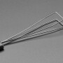 Wire Whisk Style Key Cap Remover / Puller