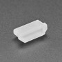 Silicone HDMI Dust Cover Inserts - 10 Pack