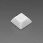 Light Gray DSA Keycaps for MX Compatible Switches - 10 pack