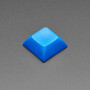 Dark Blue DSA Keycaps for MX Compatible Switches - 10 pack