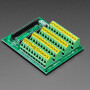 Terminal Block Breakout Module Board for Raspberry Pi Pico