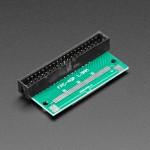 40-pin FPC to Straight 2x20 IDC Male Plug Header