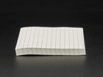 """Gridded Sticky Notepad - 80 Sheets - 3"""" / 75mm Square"""