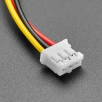 2.0mm Pitch 3-pin Cable Matching Pair - JST PH Compatible