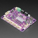 Maker Pi RP2040 - Motor and Robot Controller