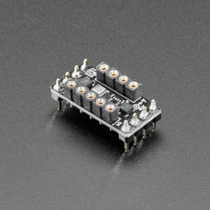 Sensor Add-on Board for Sony Spresense EVK-701