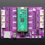 Maker Pi Pico Base - Raspberry Pi Pico Not Included