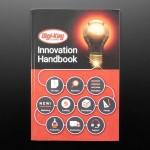 Digi-Key Innovation Handbook