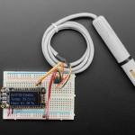 AM2315C - Encased I2C Temperature/Humidity Sensor