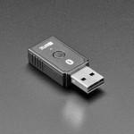 nRF52840 USB Key with TinyUF2 Bootloader - Bluetooth Low Energy - MDBT50Q-RX